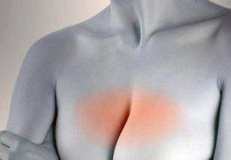 Выявление инфильтративного рака груди на ранней стадии