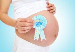 10 эффективных способов зачать сына