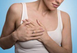 Вскрытие абсцесса молочной железы