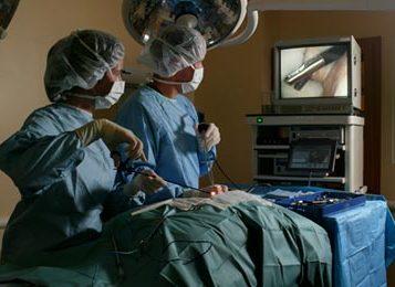 Суть и преимущества диагностической лапароскопии