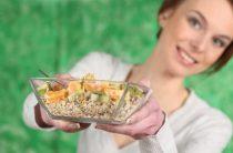 Особенности соблюдения диеты при ЭКО