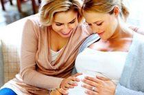 Юридические моменты договора о суррогатном материнстве