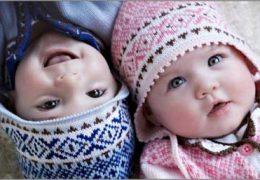 Как зачать двоих малышей: факторы, советы и рекомендации