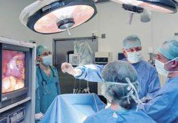 Проведение лапароскопии при внематочной беременности и реабилитация после операции