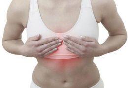5 препаратов для лечения масталгии