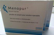 Инструкция по применению Менопура и особые указания