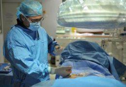 Эффективность операции Мармара при лечении варикоцеле
