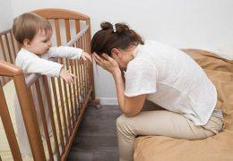 Как справиться самостоятельно с послеродовой депрессией
