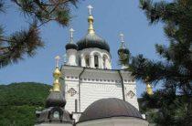 Святые места для бесплодных пар в России