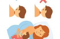 14 причин трещин на сосках у женщин