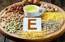 Польза витамина Е при планировании беременности