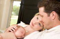 Как без проблем зачать и родить здорового ребенка